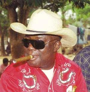 Kofi Wayo Sacked